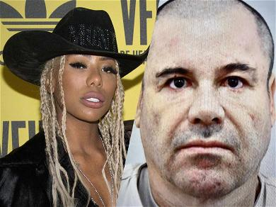 'Bad Girls Club' Star Shannade Clermont Sentencing Pushed Backed Because Her Lawyer Is Currently Defending Drug Lord El Chapo
