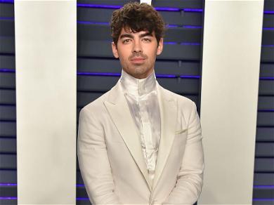 Here's Why Joe Jonas Apologized To His Brother, Frankie Jonas