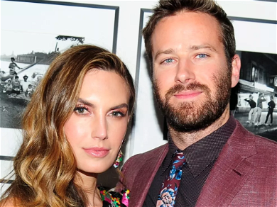 Armie Hammer Reveals Split From Wife Elizabeth Chambers, Here's What Happened