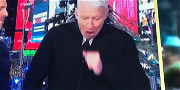 Anderson Cooper's Face After His First Jäger Shot Is The Greatest New Year's Eve Moment EVER!