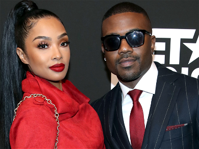 'Love & Hip Hop' Star Princess Love Looks Unbothered Following Ray J's Wendy Williams Interview