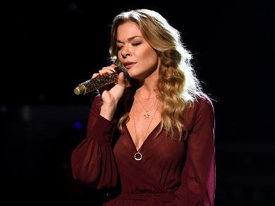 LeAnn Rimes Discusses The 'Public Shaming' She Endured While Beginning Her Relationship With Eddie Cibrian