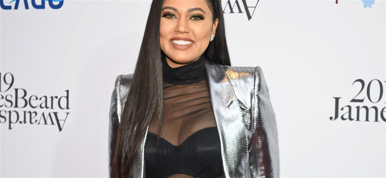 Ayesha Curry Accused Of Stealing From Branding Company