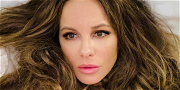 Kate Beckinsale Shows Off Ageless Beauty With Close Up Face Selfie