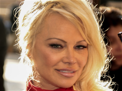 Pamela Anderson Slammed For Cultural Appropriation For Native American Halloween Costume