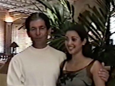 Kim Kardashian Posts Touching Tribute For Late Father's Birthday