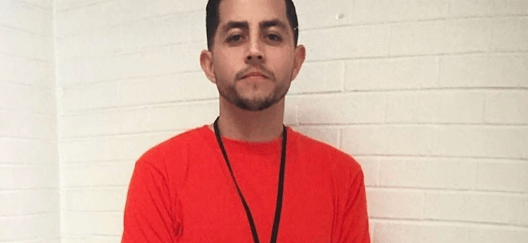 '90 Day Fiancé' Star Jorge Getting Out Of Prison, Ditching Russian Wife