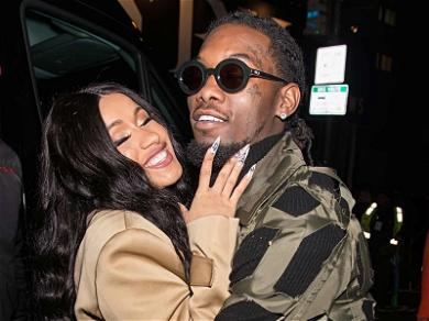 Offset & Cardi B Secure Baby Kulture's Future in Music and Movies