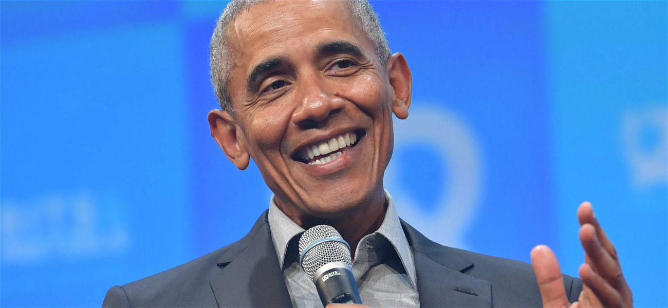 Twitter Goes Wild After It's Discovered Barack Obama Follows This Porn Star