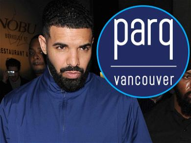 Vancouver Casino 'Actively Investigating' Drake's Claim That He Was Racially Profiled