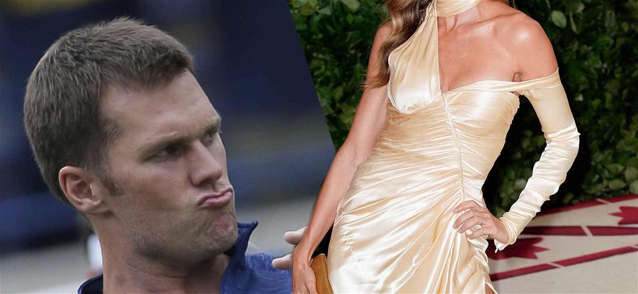 Tom Brady Reveals Secret of TB12 Diet: Tossing Salad ?