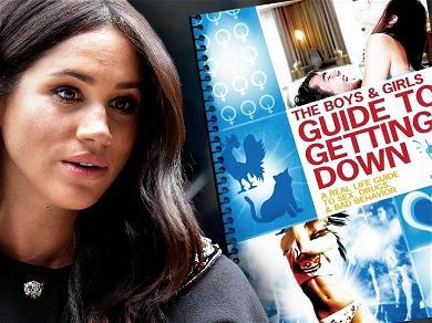 Meghan Markle's Raunchy TV Pilot Set to Air 'Soon'