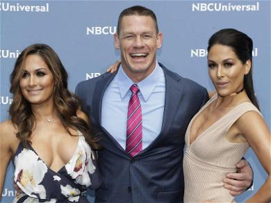 Brie Bella Breaks Her Silence on John Cena & Nikki's Breakup: He 'Will Always Be Family'