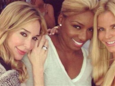'Real Housewives Of Miami' Alexia EchevarriaWill Return For Reboot, Claims Report