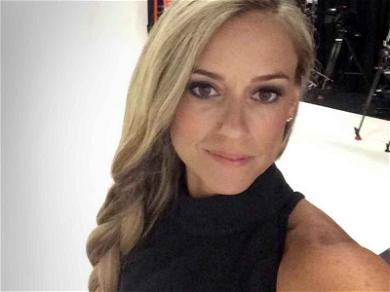 'Rehab Addict' Star Nicole Curtis' First Baby Daddy Facing Arrest Over Unpaid Child Support