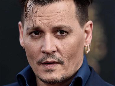Johnny Depp's Alleged Assault Victim Seeking $70,000 in Damages