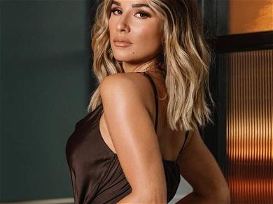 Jessie James Decker Sensually Butters You Up & Your Toast!