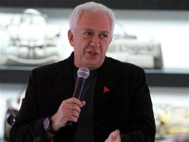 Guess Executives Accused of Facilitating Paul Marciano Sexual Misconduct