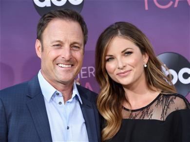 'Bachelor' Host Chris Harrison Treats Girlfriend Lauren Zima To An Amazing Birthday