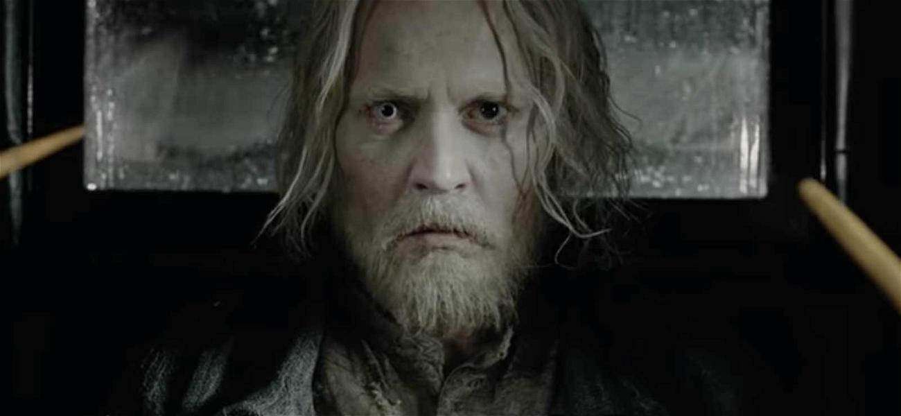 'Fantastic Beasts: The Crimes of Grindelwald' Brings Us Back to Hogwarts!