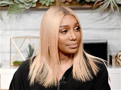 Vivica A. Fox Insinuates that Nene Leakes May Be on Drugs