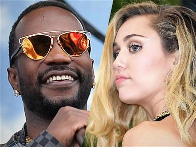 Juicy J Hangs Miley Cyrus Out to Dry in Legal Battle Over Alleged Song Theft