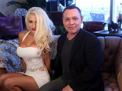 Courtney Stodden Opens Up About Her Suicide Attempt Last Year