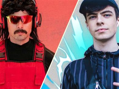 Could Dr. Disrespect's Latest Attempt At Shade Cost Him Big?