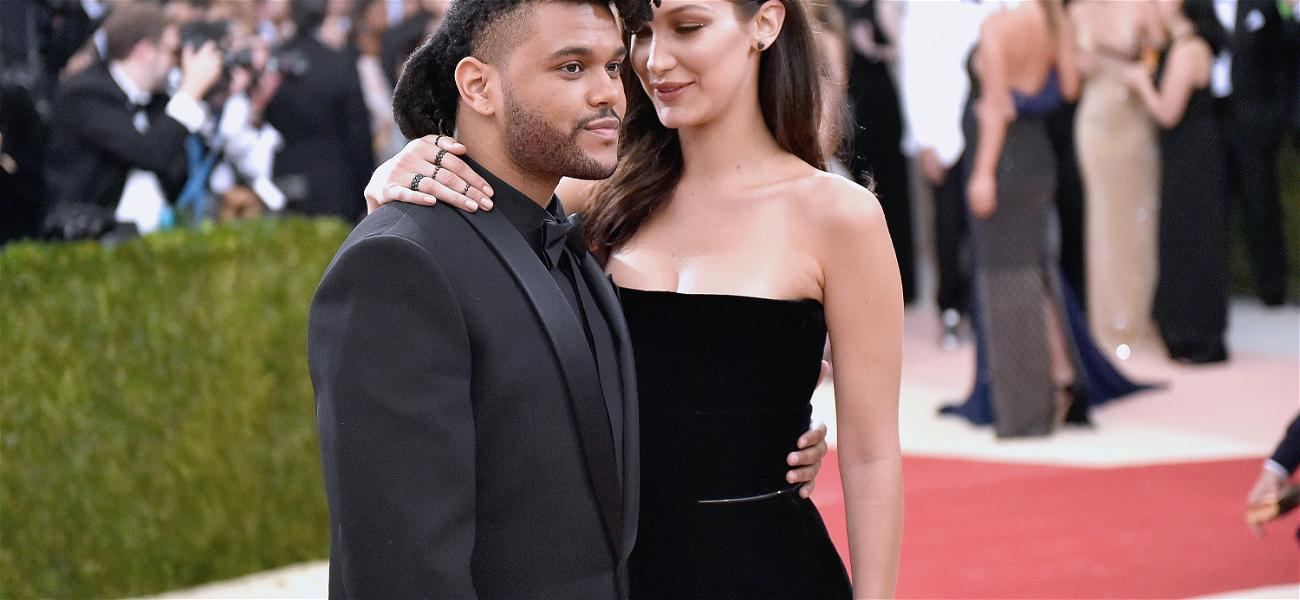 Is The Weeknd's New Album Just A Giant Tribute To Model Ex-GF, Bella Hadid?