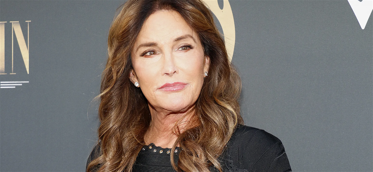 Caitlyn Jenner Hit With 'No!' From Fans Over Campaign for Governor