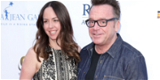 Tom Arnold's Wife Files Restraining Order, Calls Cops On Him For Not Returning The Kids