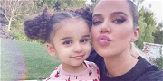 Khloe Kardashian Shares Photo With Rob's Daughter Amid Nasty Custody War With Blac Chyna