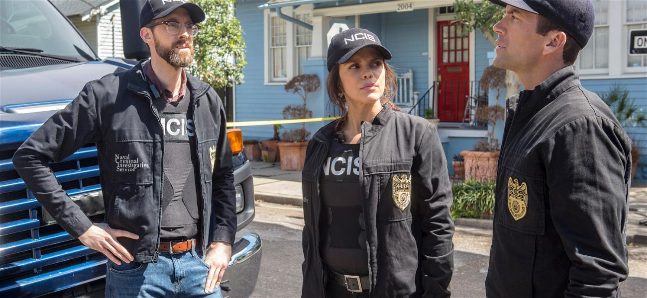 Why 'NCIS: New Orleans' Star Riann Steele Doesn't Feel Accepted in Showbiz