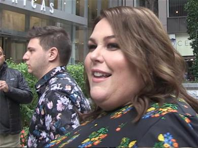 'This Is Us' Star Chrissy Metz Drops Major Hint About New Love in Her Life