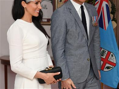 Canadian Petitioners Think Harry And Meghan Should Pay For Security Themselves
