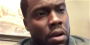 Kevin Hart Says He's Being Extorted Over Alleged Sex Tape