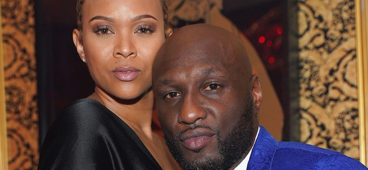 Fans React To Lamar Odom And Ex Sabrina Parr Being At Odds Over His Social Media Accounts