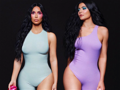 Kim Kardashian Called Out For Having Six Toes In Epic Photoshop Fail