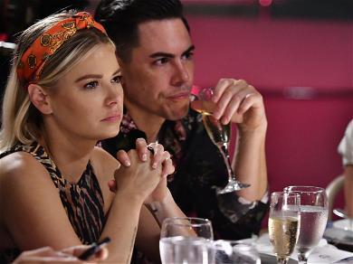 'Vanderpump Rules' Stars Tom Sandoval And Ariana Madix Share Update On New House