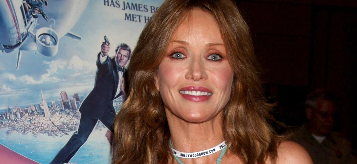 'Charlie's Angels' Star Tanya Roberts Passes Away At Age 65
