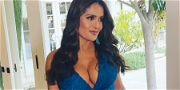 Salma Hayek, Dolly Parton Named Most-Searched Nude Celebs