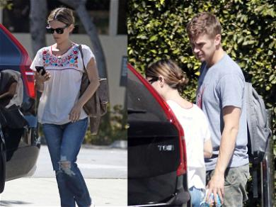 Rachel Bilson and Hayden Christensen Seen Together After Breakup