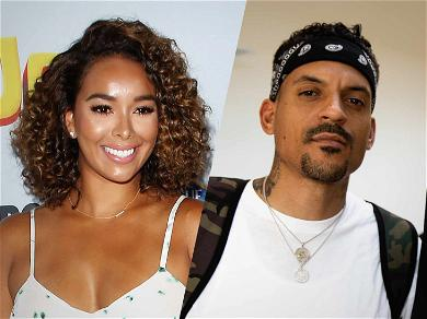 'Basketball Wives' Star Gloria Govan Claims Ex Matt Barnes Owes Her $23k in Child Support