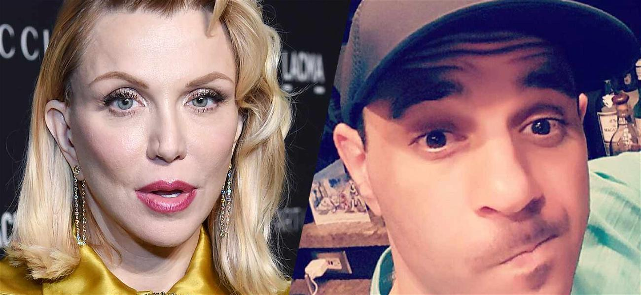 Courtney Love Granted Five-Year Restraining Order Against Britney Spears' Former Manager