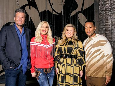 If This Celebrity Wouldn't Have Turned Down 'The Voice,' Blake Shelton Wouldn't be on the Show