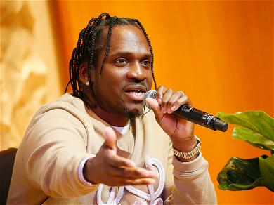 Pusha T Asks His Verse To Be Removed From Pop Smoke Song After Young Thug Complained About Drake Diss