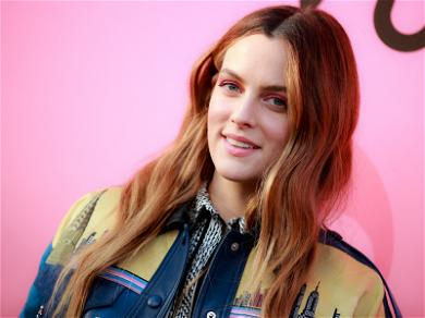Riley Keough Takes It All Off For Birthday On Instagram