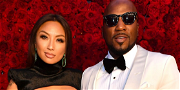 Young Jeezy Accuses Ex Fiancé Of Being Jealous Of His New Fiancé 'The Real' Host Jeannie Mai
