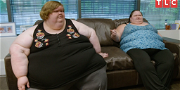 '1000 LB Sisters' PUMPED They Made Their Front Page Of The Local Newspaper!