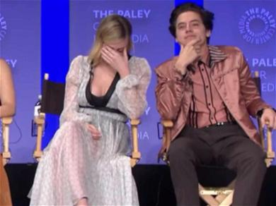 'Riverdale' Stars Cole Sprouse and Lili Reinhart Finally Address Those Dating Rumors
